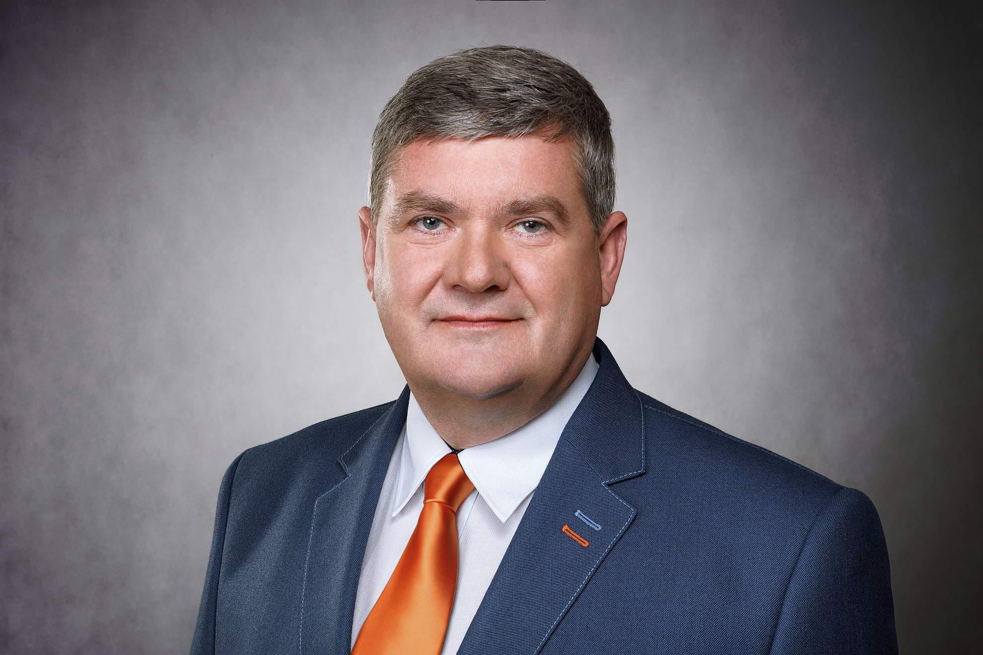 Kazimierz Plocke Poseł RP